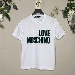NWT Moschino | shirt